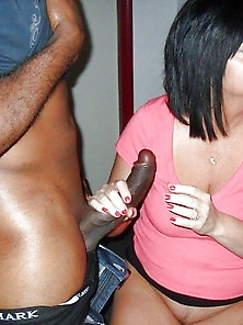 Mature Cuckold Wife