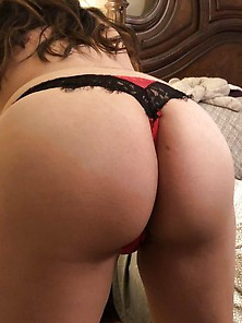 Latina Wife Ready To Be Pounded