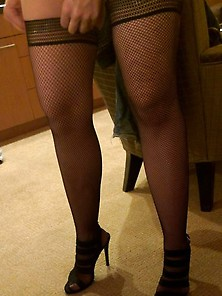 Pic 2 – By Request – My Sexy Wife In High Heels Mini
