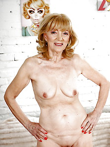 Grannies I Would Love To Wank Over And Cum On!