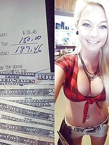 Hot Chicks With Big Tits 19 - Twin Peaks Edition