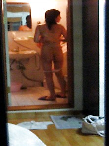 Asian Women In Extreme Intimate Spy Pictures